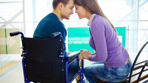 «Les personnes handicapées restent des partenaires particuliers»