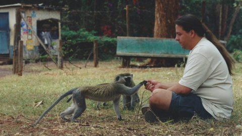 Parler animal