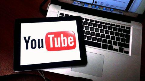 Où sont les femmes sur le Youtube scientifique?