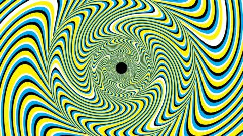 Les illusions d'optique vues par Nathan et Suzanne