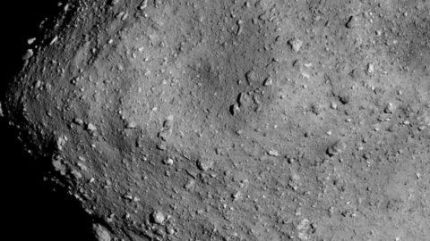 Des roches extraterrestres étudiées à Lille
